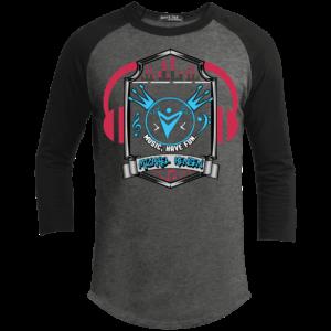 Michael Hensen LS Sporty T-Shirt